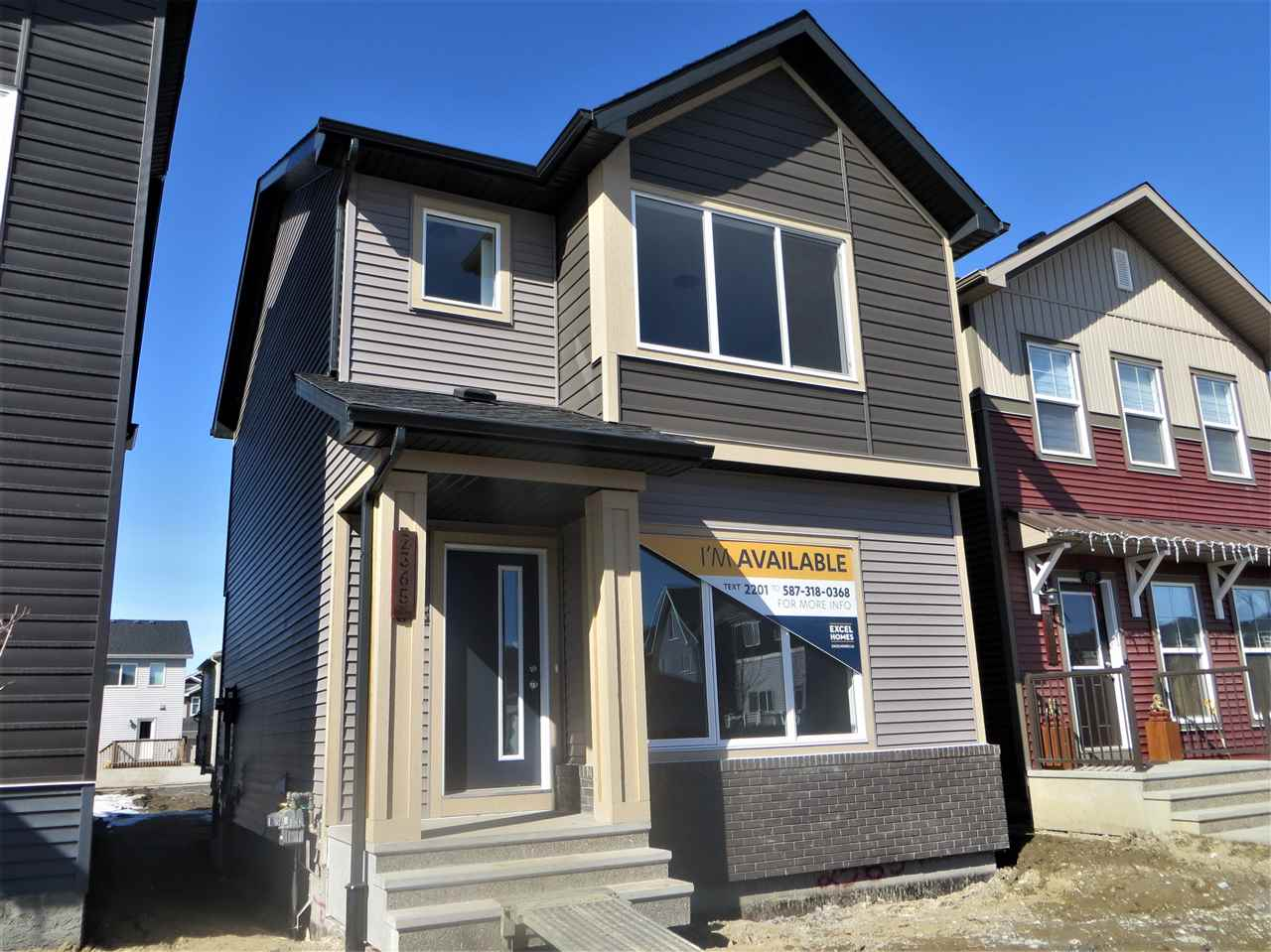 MLS® listing #E4149262 for sale located at 2365 CASEY Crescent