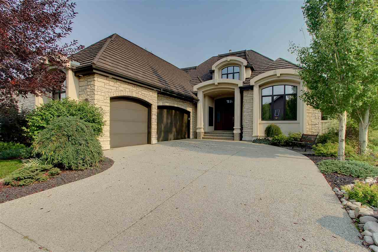 MLS® listing #E4149279 for sale located at 413 CALDWELL Place