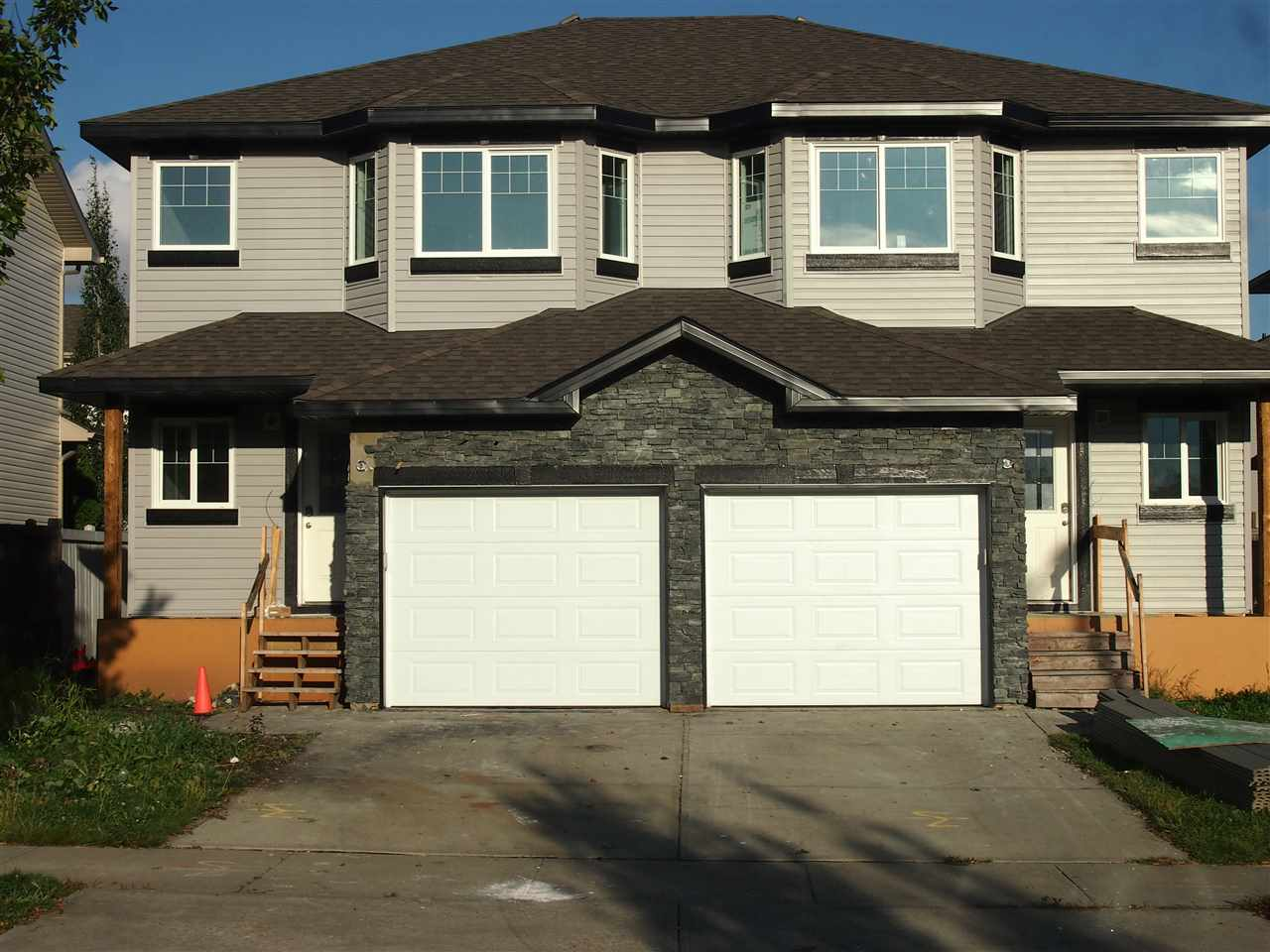 MLS® listing #E4149293 for sale located at 619 62 Street
