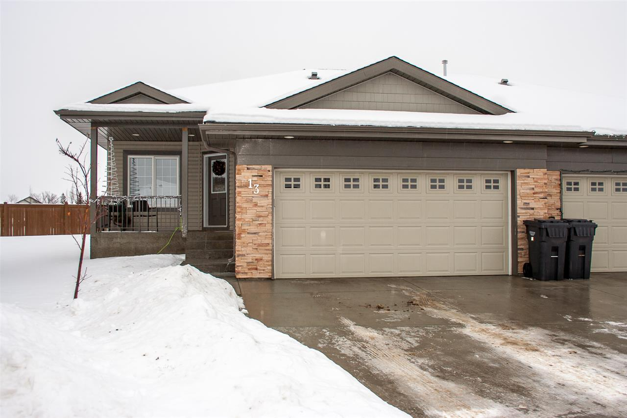 MLS® listing #E4149341 for sale located at 13 340 Spruce Ridge Road