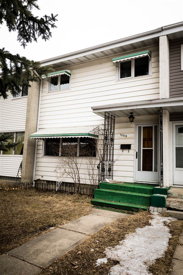 MLS® listing #E4149408 for sale located at 13218 83 Street