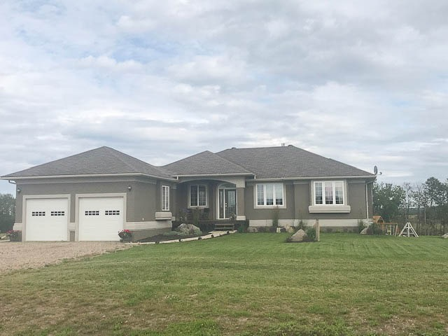 MLS® listing #E4149419 for sale located at #127 62429 RR 420A