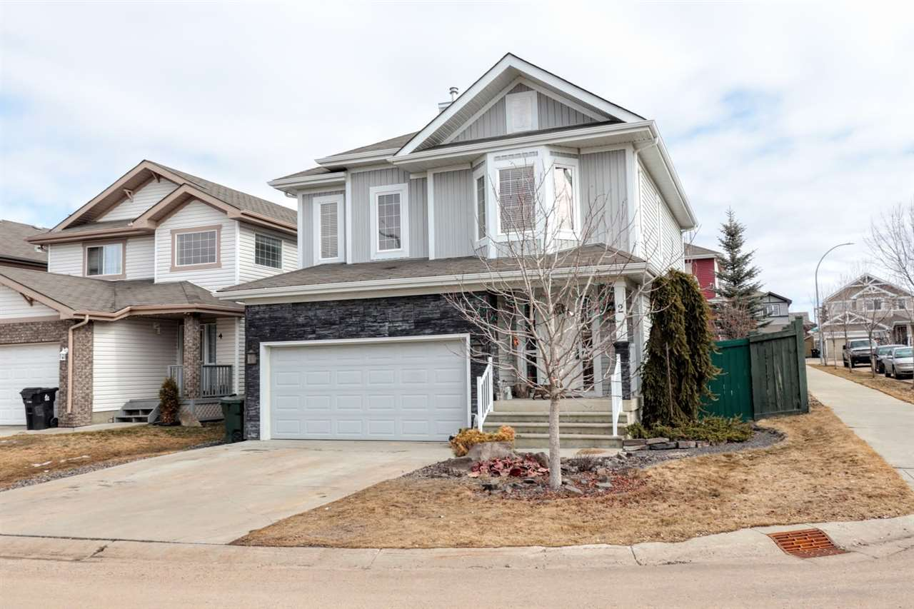 MLS® listing #E4149499 for sale located at 2 SPRUCE VILLAGE Drive W
