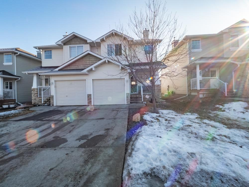 MLS® listing #E4149518 for sale located at 3457 11 Street