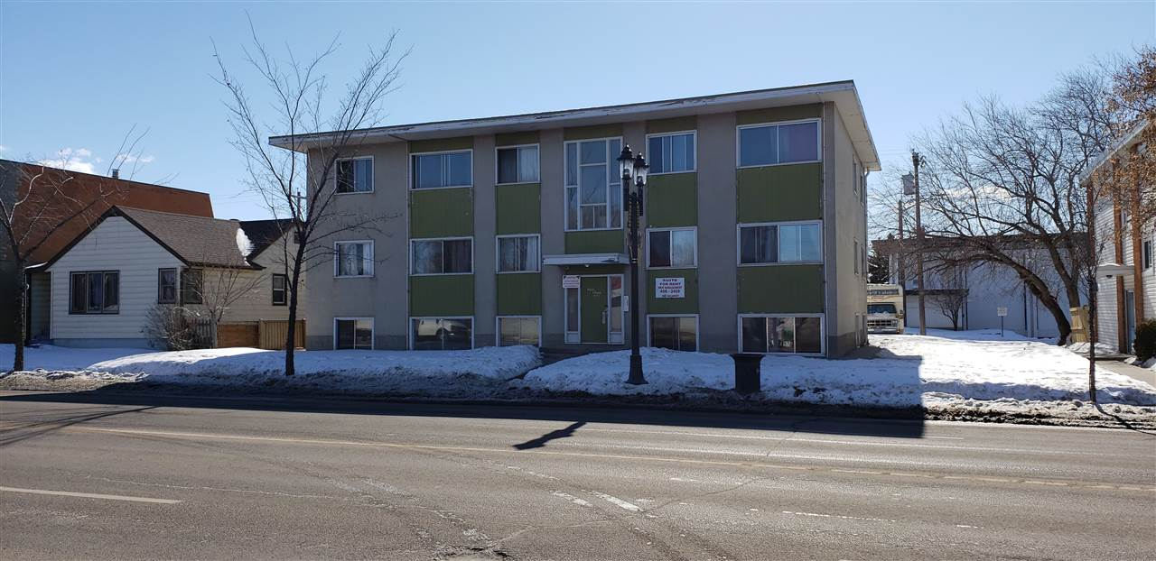 MLS® listing #E4149601 for sale located at 4633 118 Avenue