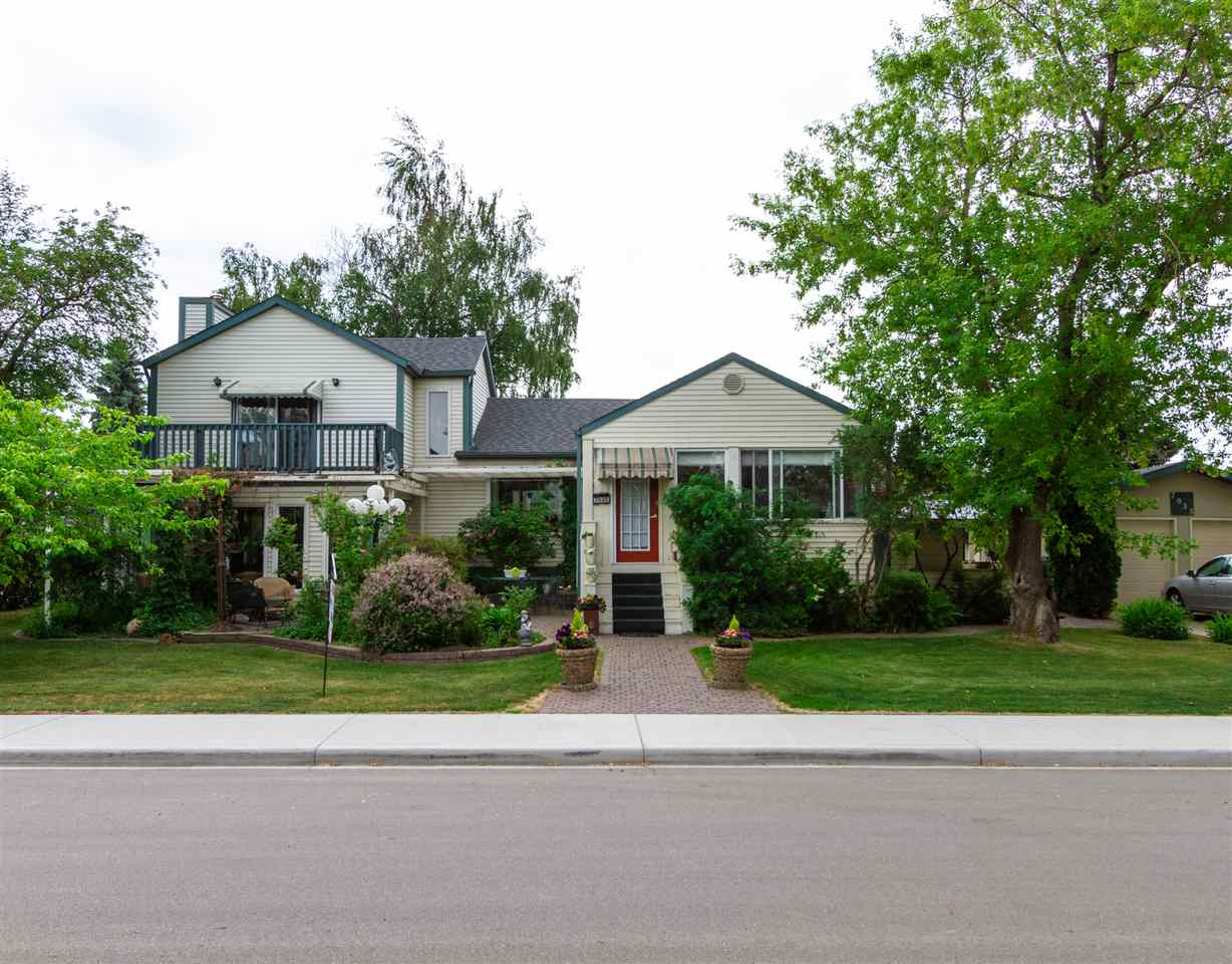 MLS® listing #E4149614 for sale located at 7035 81 Street