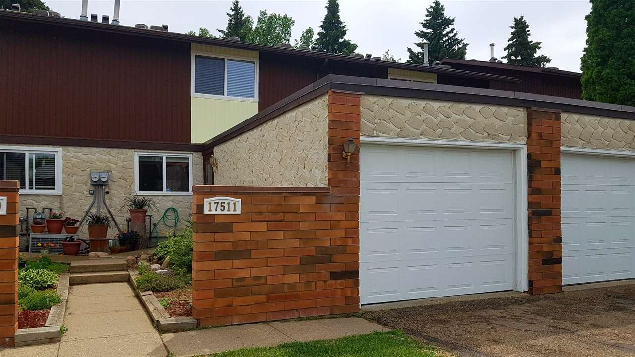 MLS® listing #E4149670 for sale located at 17511 77 Avenue