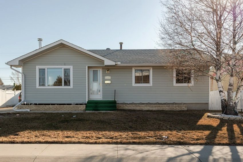 MLS® listing #E4149761 for sale located at 9413 163 Street