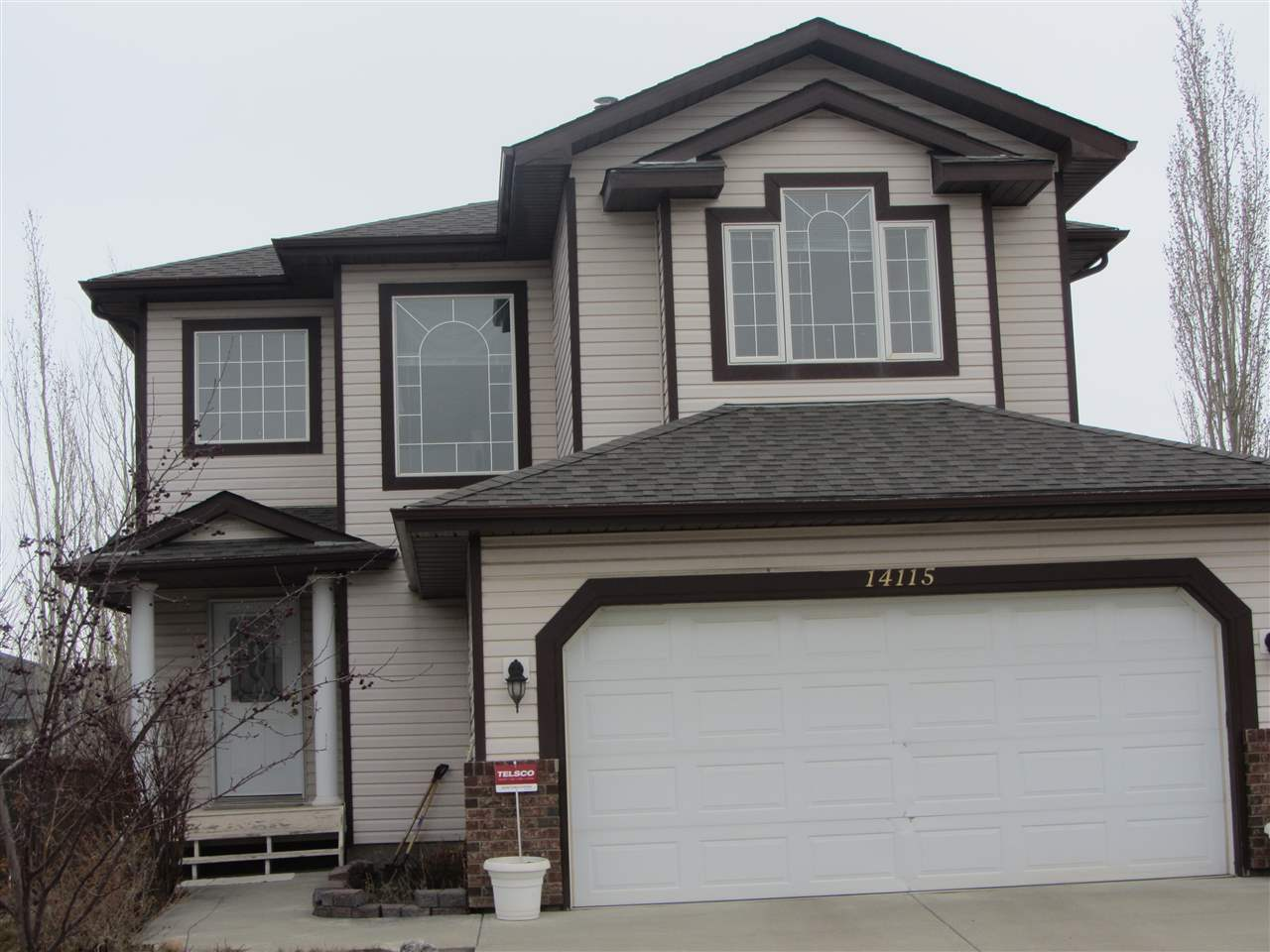 MLS® listing #E4149772 for sale located at 14115 129 Street