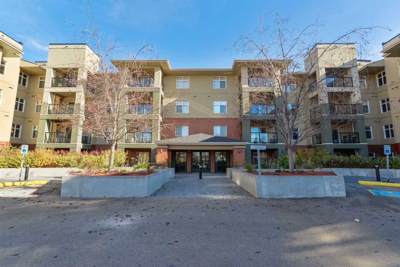 MLS® listing #E4149782 for sale located at 318 7909 71 Street