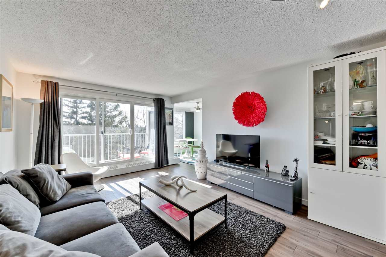 MLS® listing #E4149863 for sale located at 304 4404 122 Street