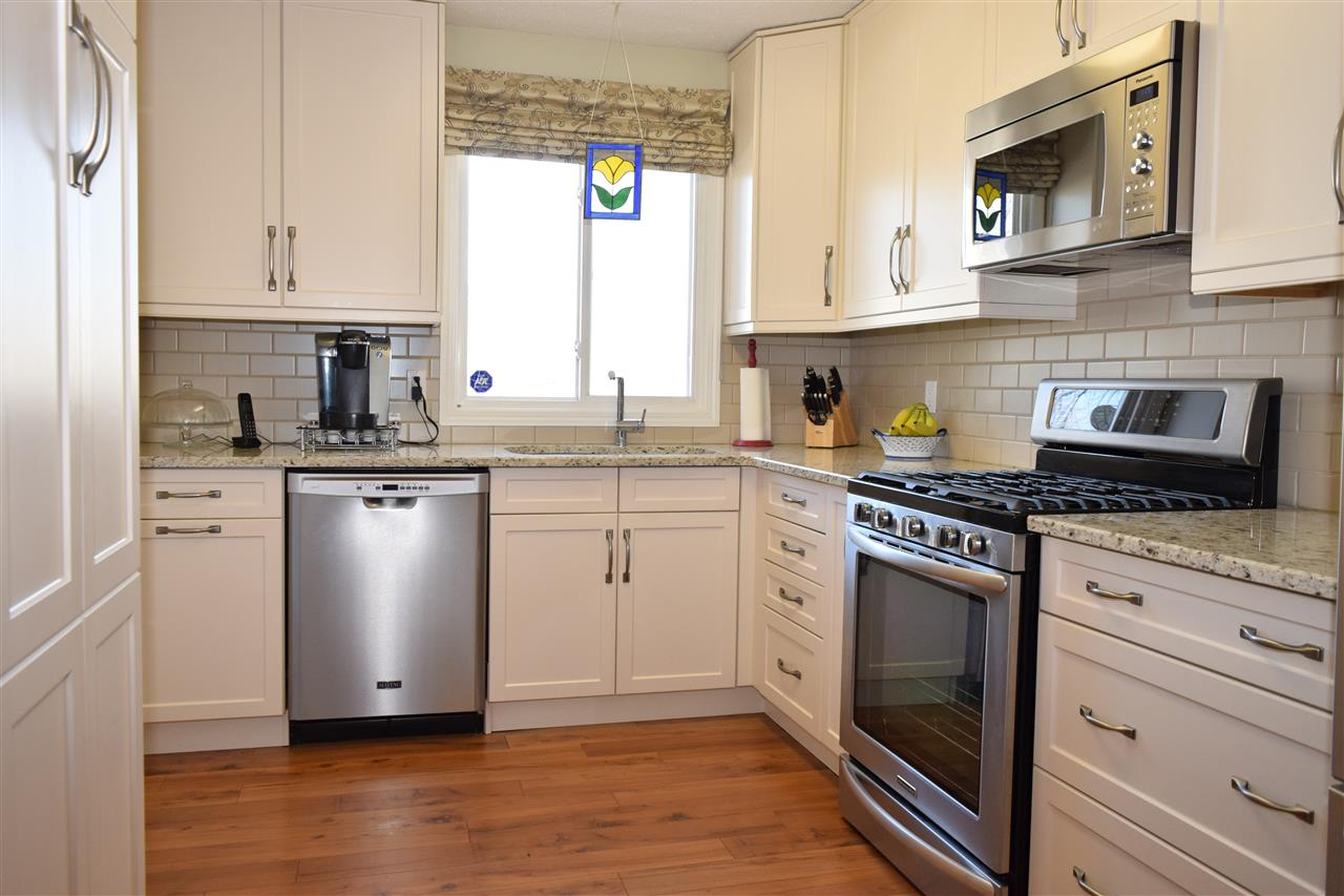 MLS® listing #E4149879 for sale located at 18279 84 Avenue