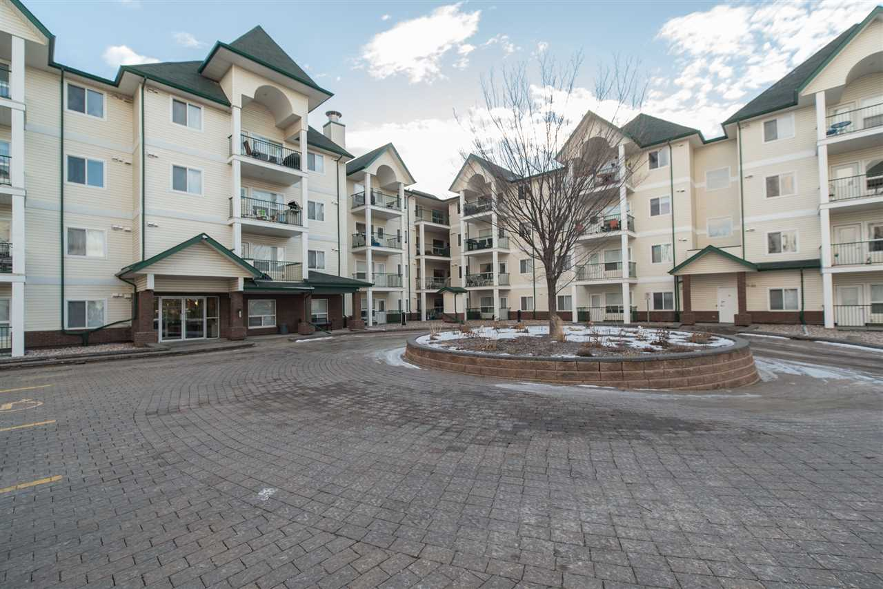 MLS® listing #E4149902 for sale located at 105 13625 34 Street
