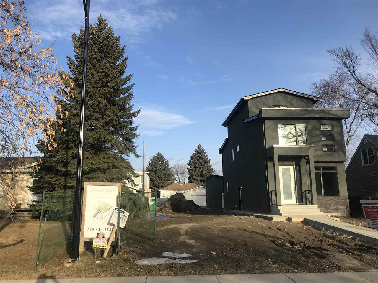 MLS® listing #E4149906 for sale located at 9606 86 Street