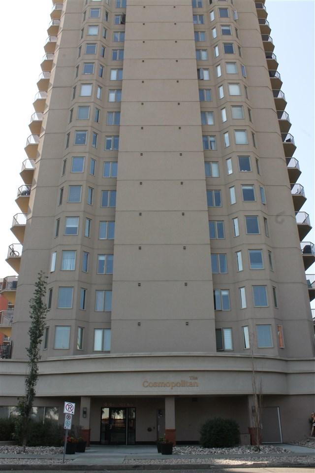 502 10909 103 Avenue, Edmonton, Alberta | MLS® # E4149919