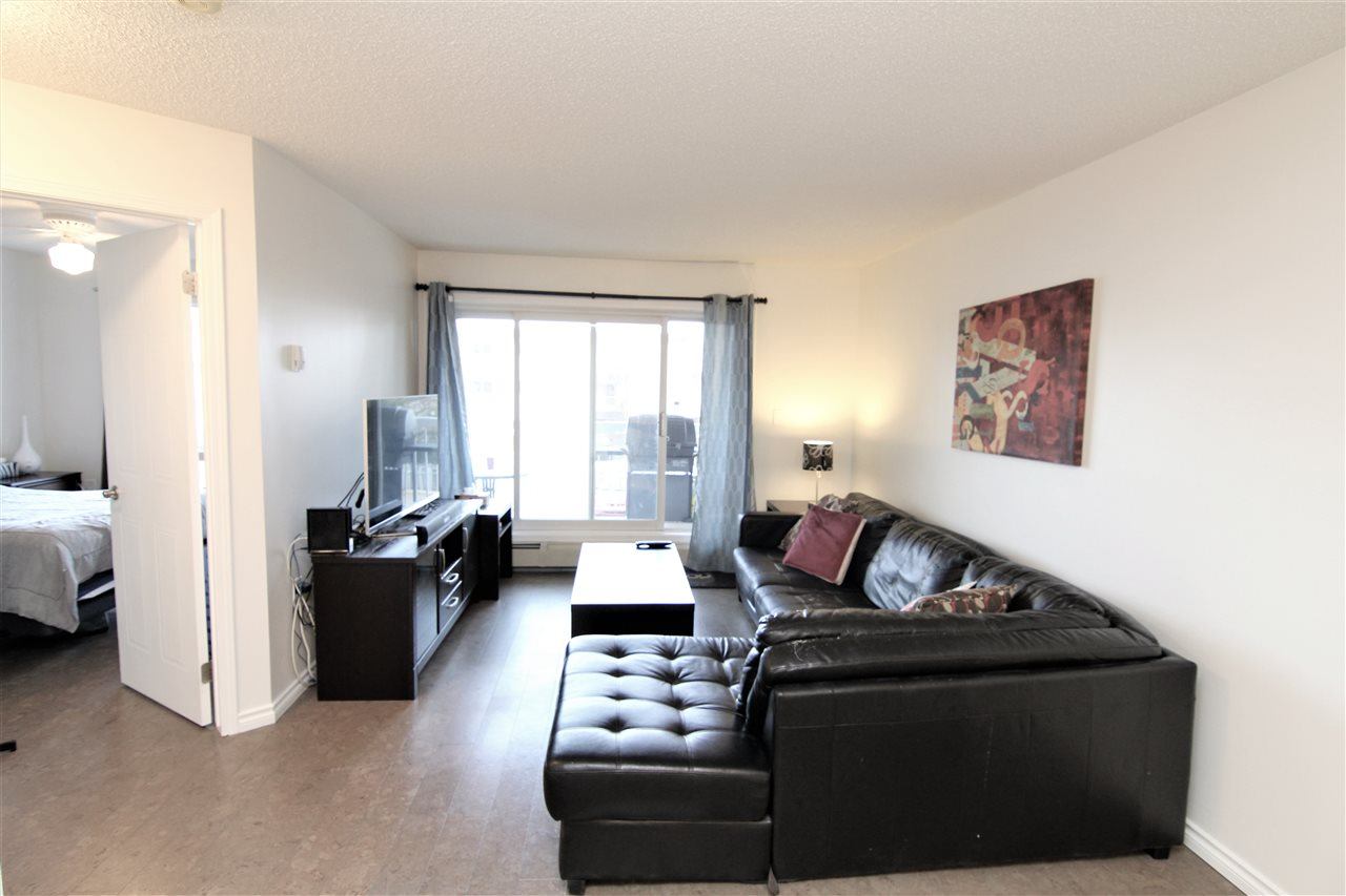 MLS® listing #E4149957 for sale located at 203 15503 106 Street