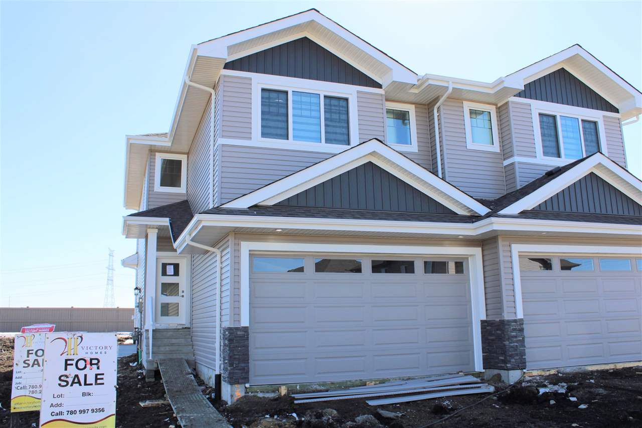 MLS® listing #E4150081 for sale located at 2643 12 Avenue