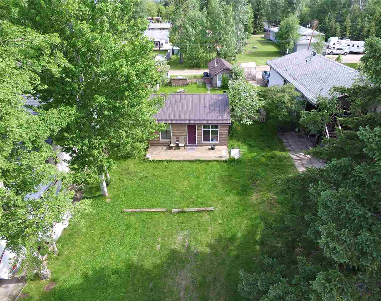 MLS® listing #E4150124 for sale located at 4715 52A Street