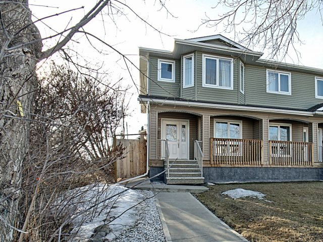 MLS® listing #E4150142 for sale located at 10708 151 Street