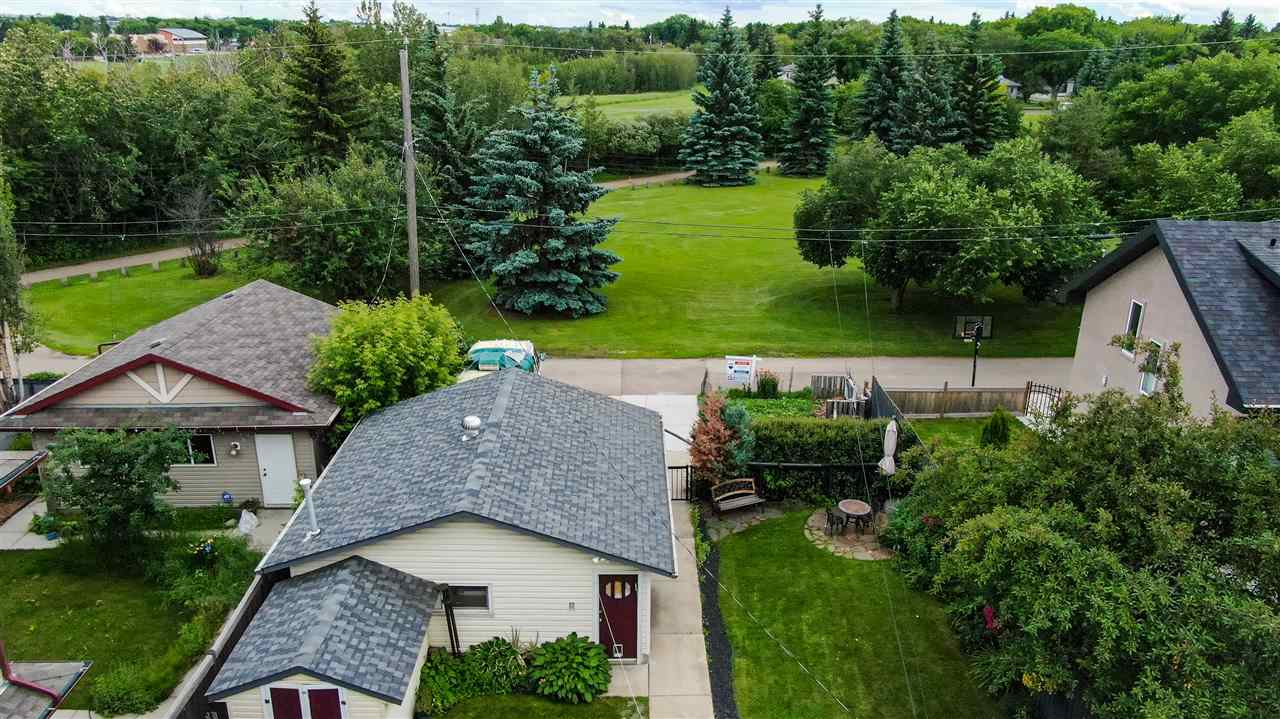 MLS® listing #E4150163 for sale located at 9131 70 Avenue