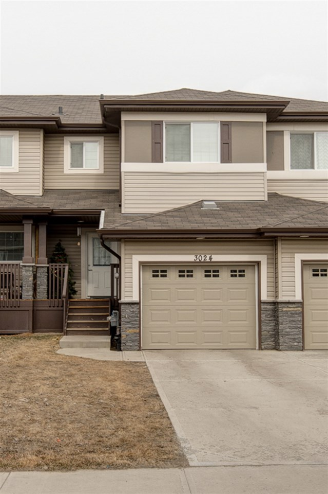 MLS® listing #E4150187 for sale located at 3024 16 Avenue