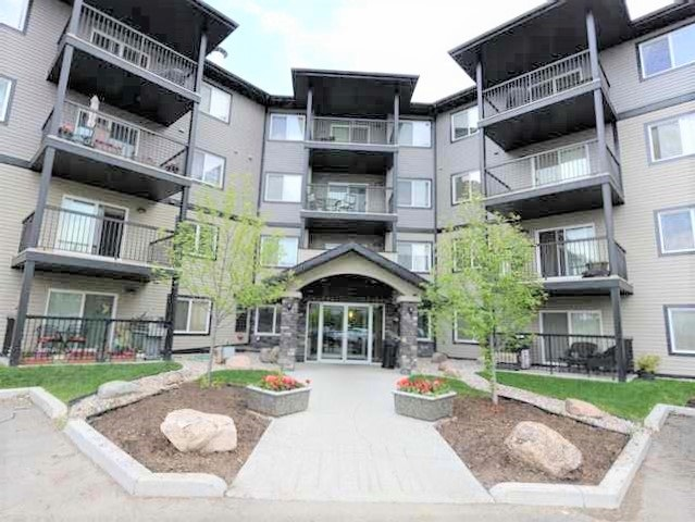 MLS® listing #E4150189 for sale located at 103 5951 165 Avenue