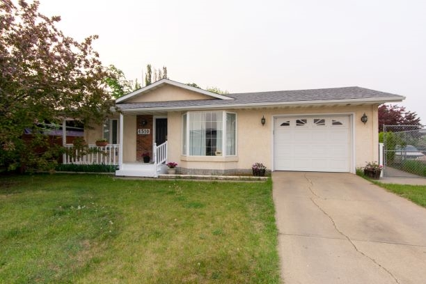 MLS® listing #E4150202 for sale located at 4510 128A Avenue