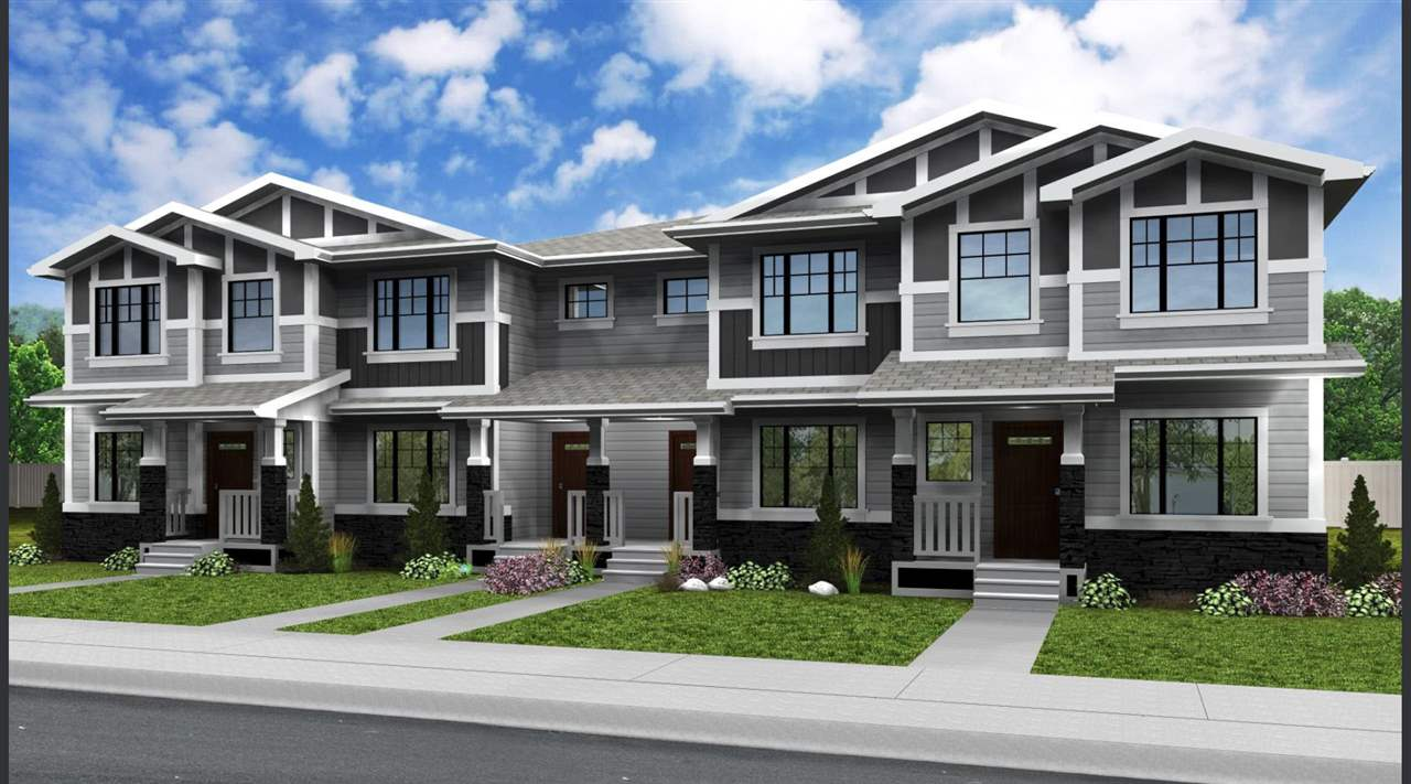 MLS® listing #E4150230 for sale located at 1514 26 Avenue