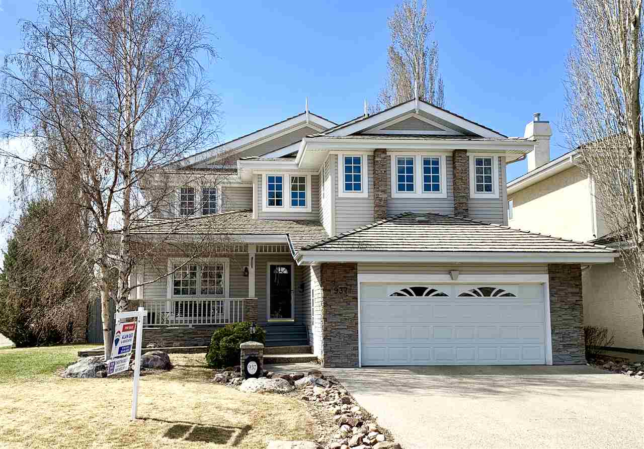 MLS® listing #E4150264 for sale located at 937 HEACOCK Road