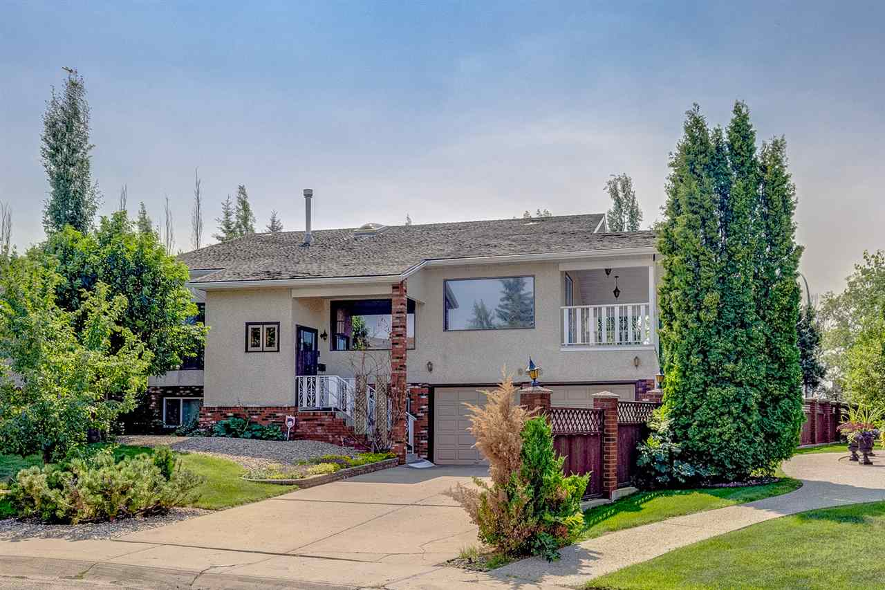 MLS® listing #E4150297 for sale located at 9823 161 Avenue