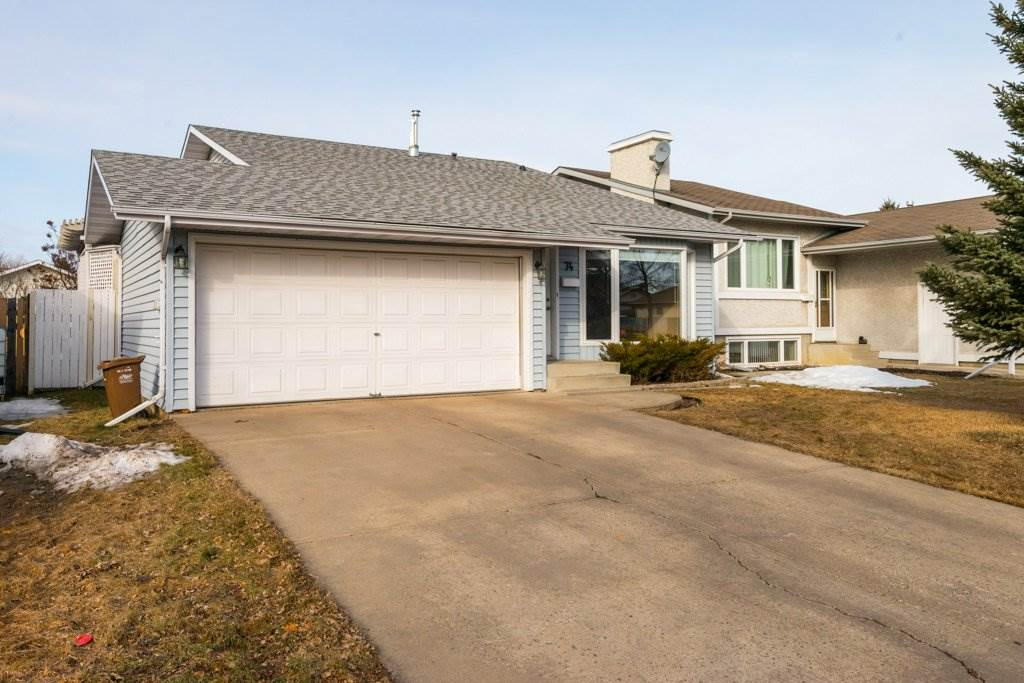 MLS® listing #E4150351 for sale located at 74 DANFORTH Crescent