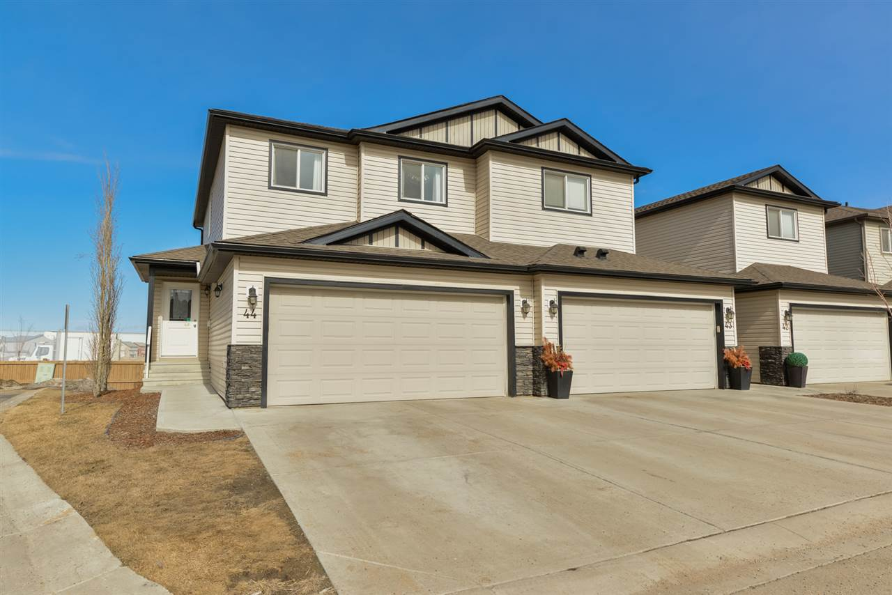 MLS® listing #E4150384 for sale located at 44 445 BRINTNELL Boulevard