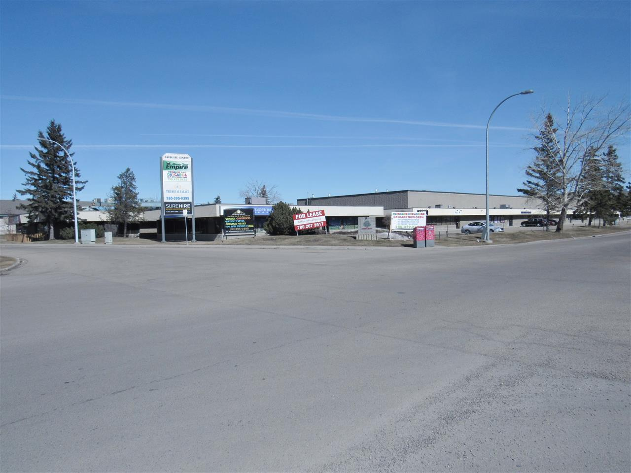 MLS® listing #E4150415 for sale located at 4900 93 Avenue
