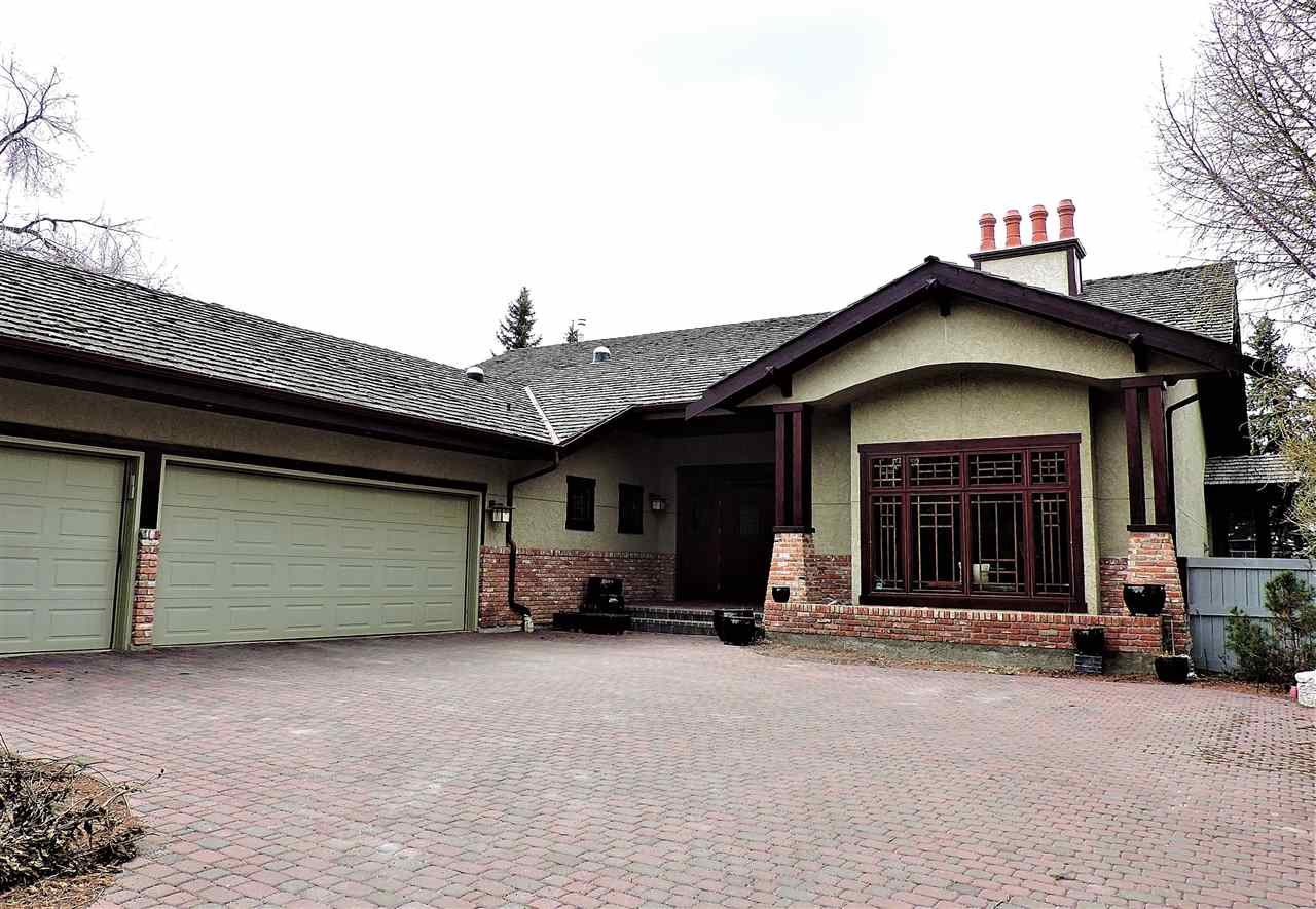 MLS® listing #E4150489 for sale located at 83 WESTBROOK Drive