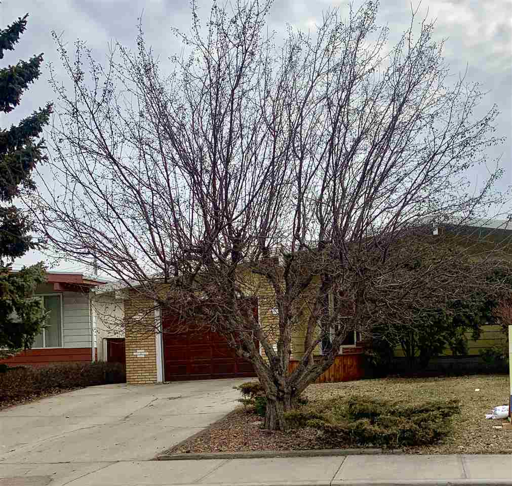 MLS® listing #E4150511 for sale located at 8407 75 Street