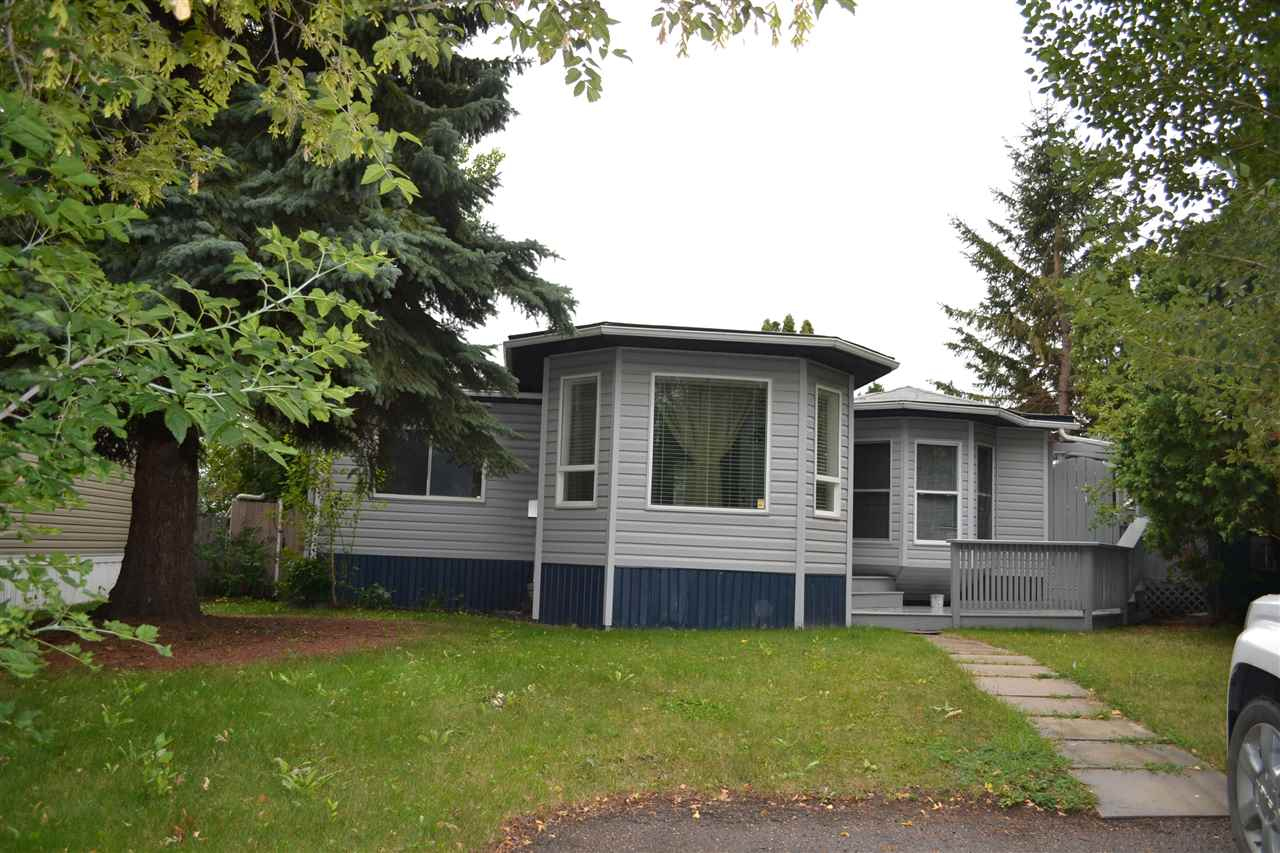 MLS® listing #E4150516 for sale located at 409 Evergreen Park