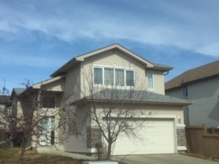 MLS® listing #E4150535 for sale located at 4016 157  AVENUE NW