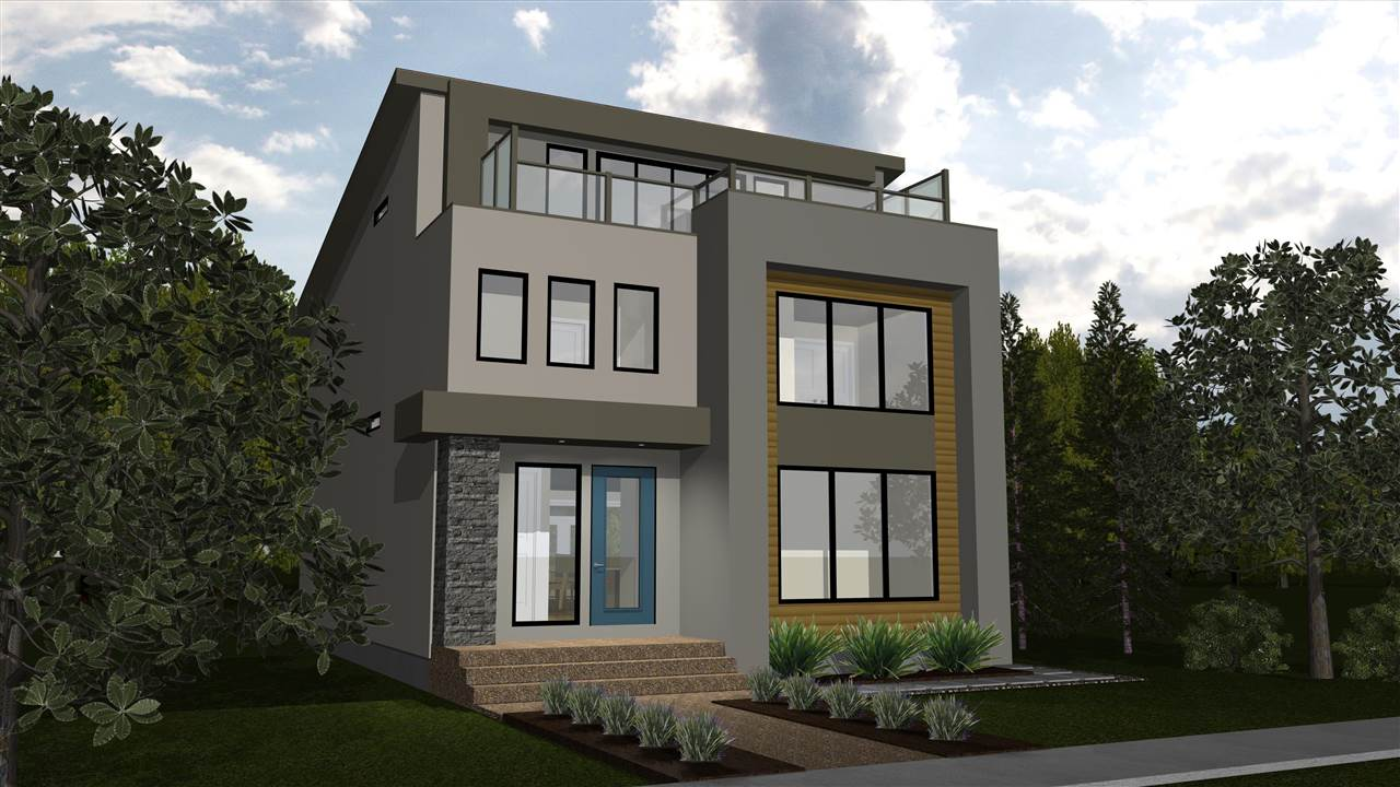 MLS® listing #E4150671 for sale located at 12111 Aspen Drive West