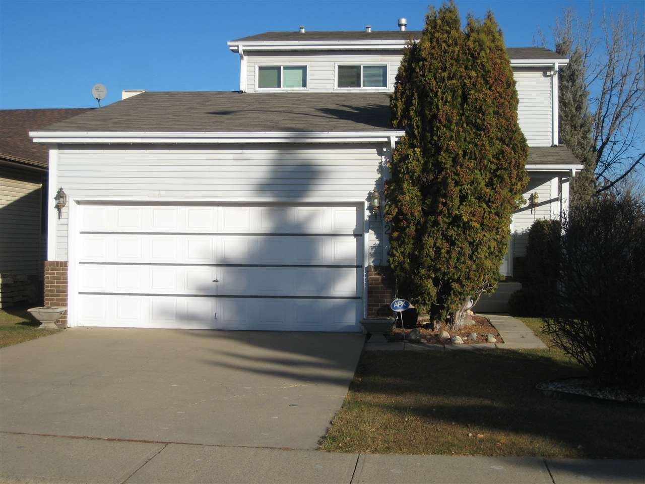 MLS® listing #E4150674 for sale located at 18912 86A Avenue