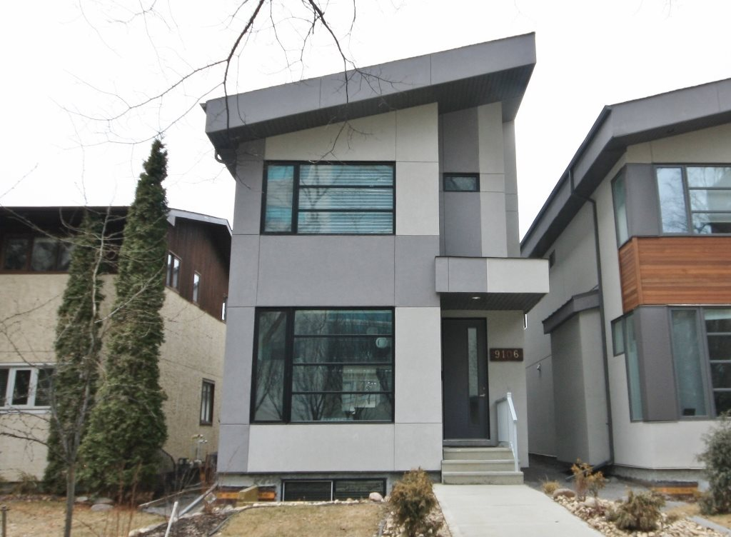 MLS® listing #E4150785 for sale located at 9106 116 Street
