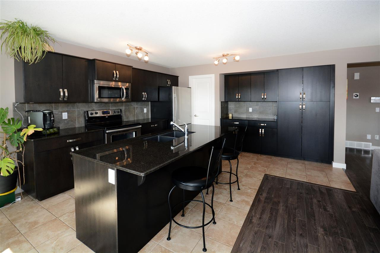 MLS® listing #E4150823 for sale located at 46 SOUTHBRIDGE Drive