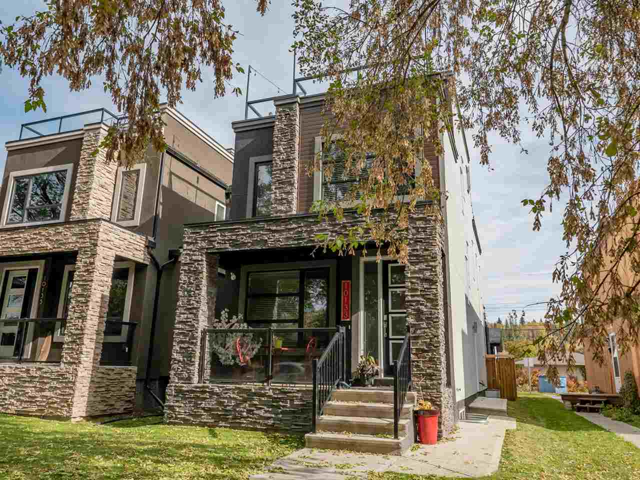 MLS® listing #E4150855 for sale located at 10133 88 Street