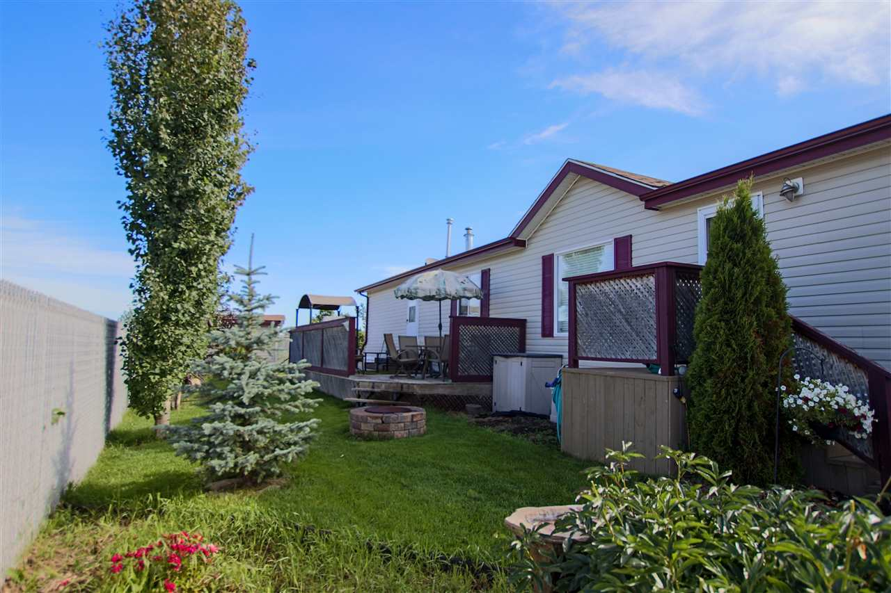 MLS® listing #E4150889 for sale located at 320 Maple Wood Dr Drive NW