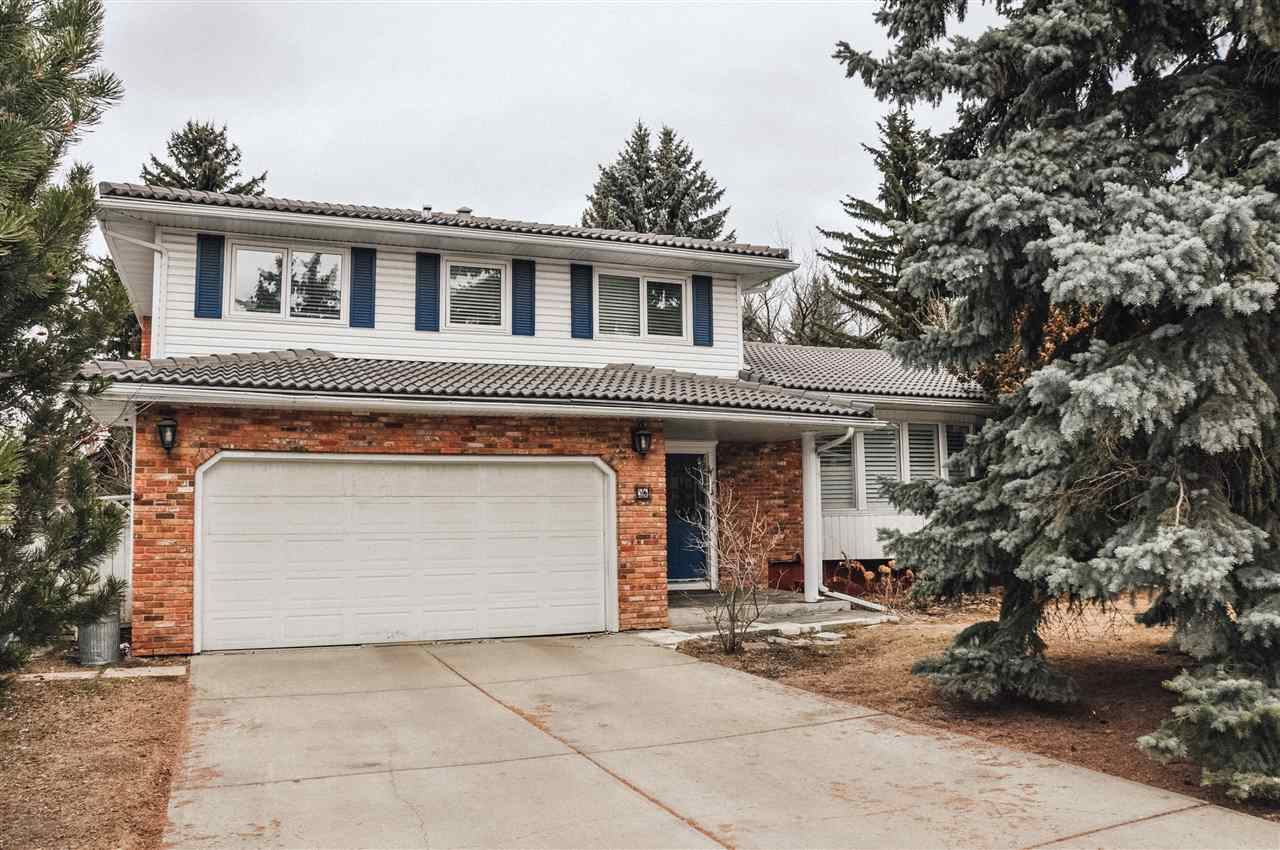 MLS® listing #E4150890 for sale located at 56 FAIRWAY Drive