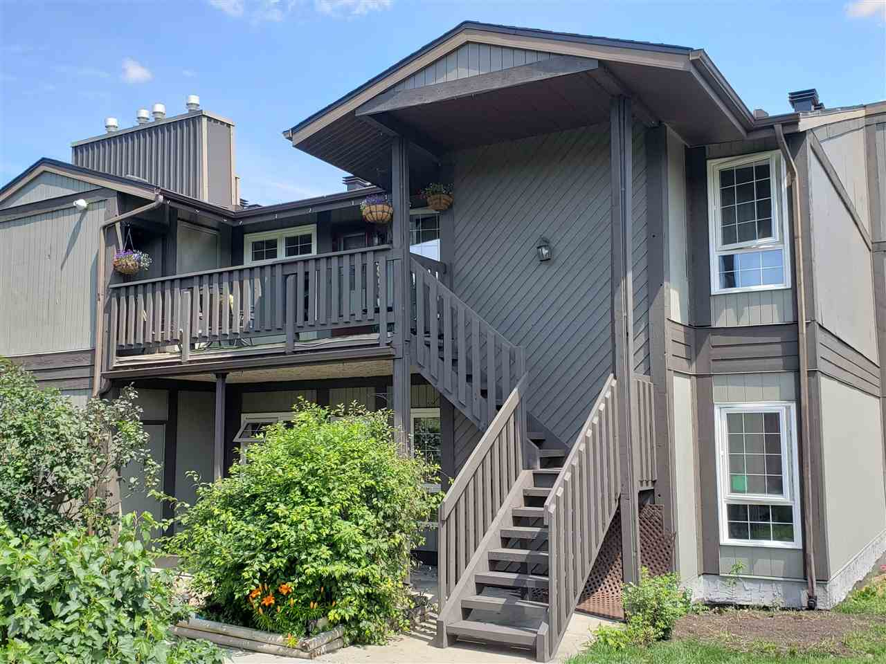MLS® listing #E4150912 for sale located at 5890 172 Street