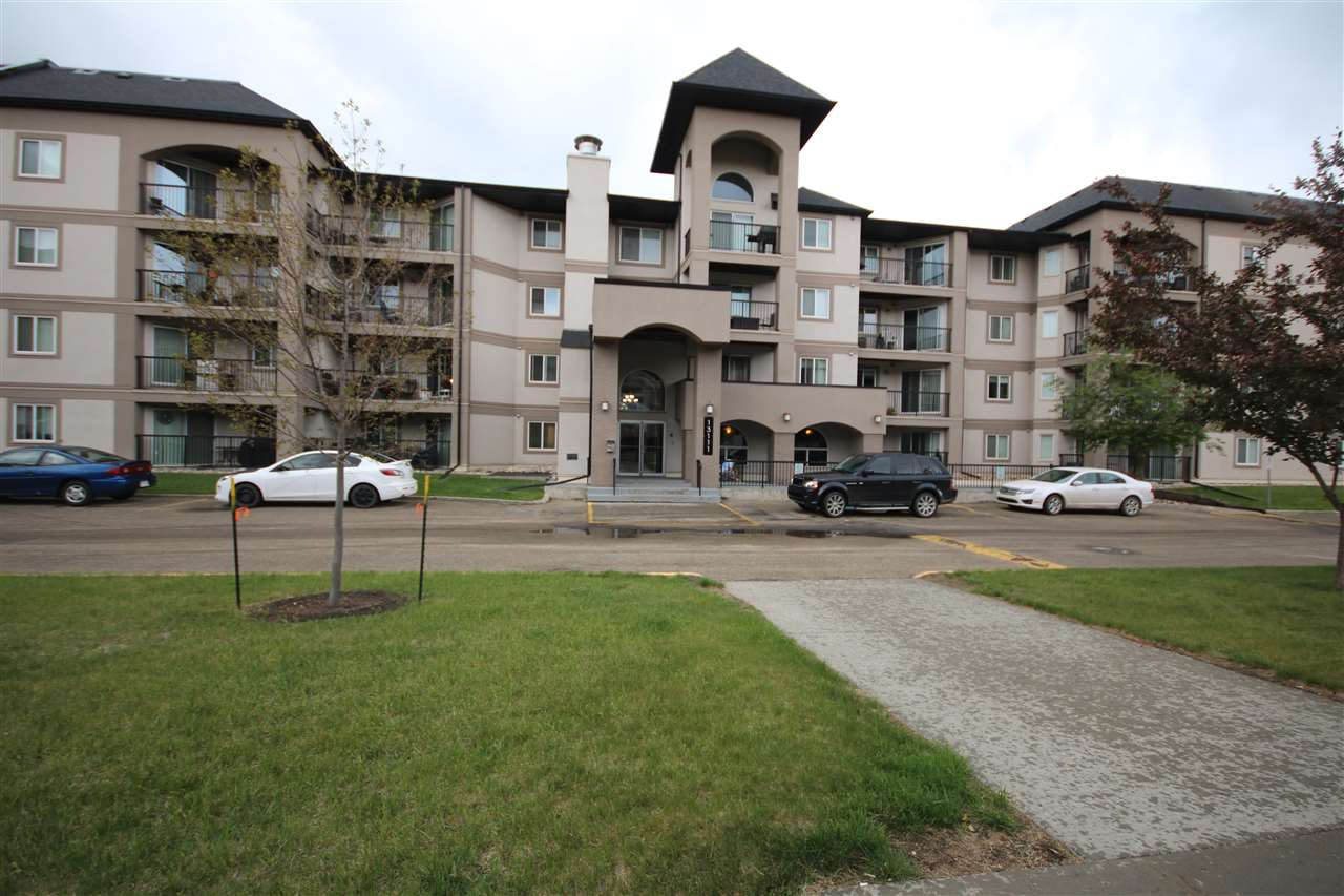 MLS® listing #E4150917 for sale located at 331 13111 140 Avenue