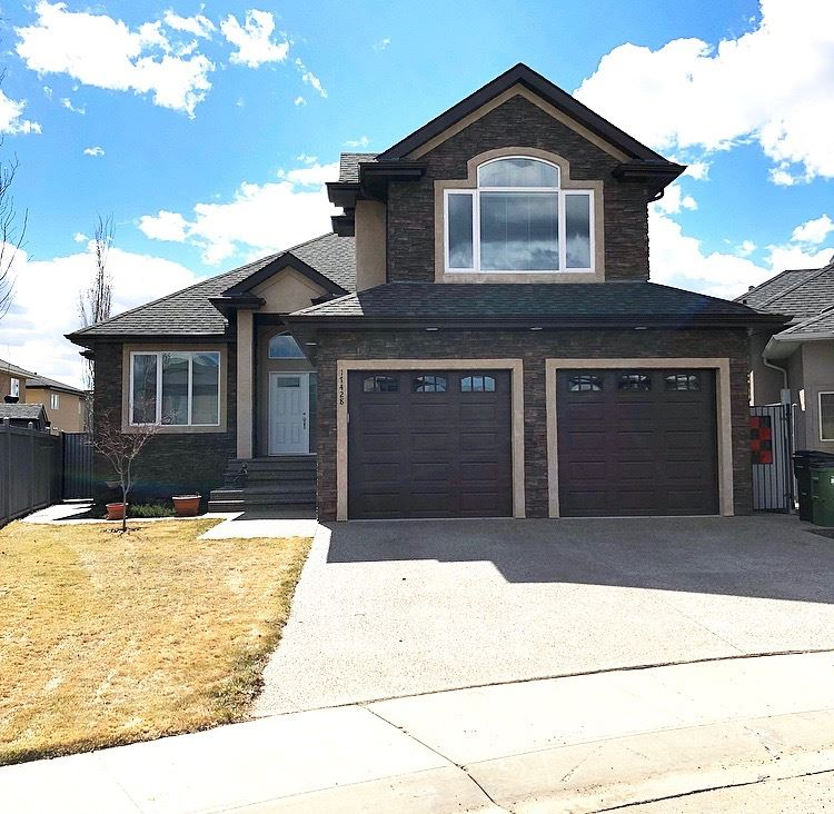 MLS® listing #E4151056 for sale located at 17428 108 Street