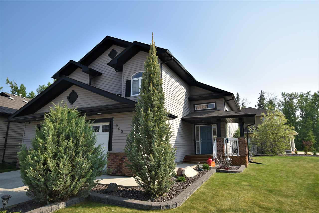 MLS® listing #E4151060 for sale located at 503 WESTERRA Boulevard