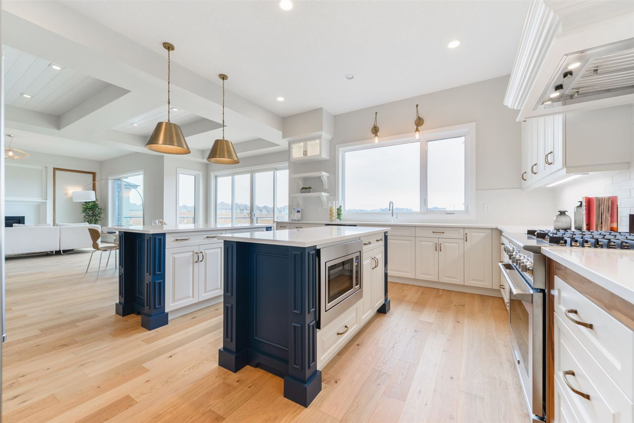 MLS® listing #E4151061 for sale located at 700 HOWATT Drive