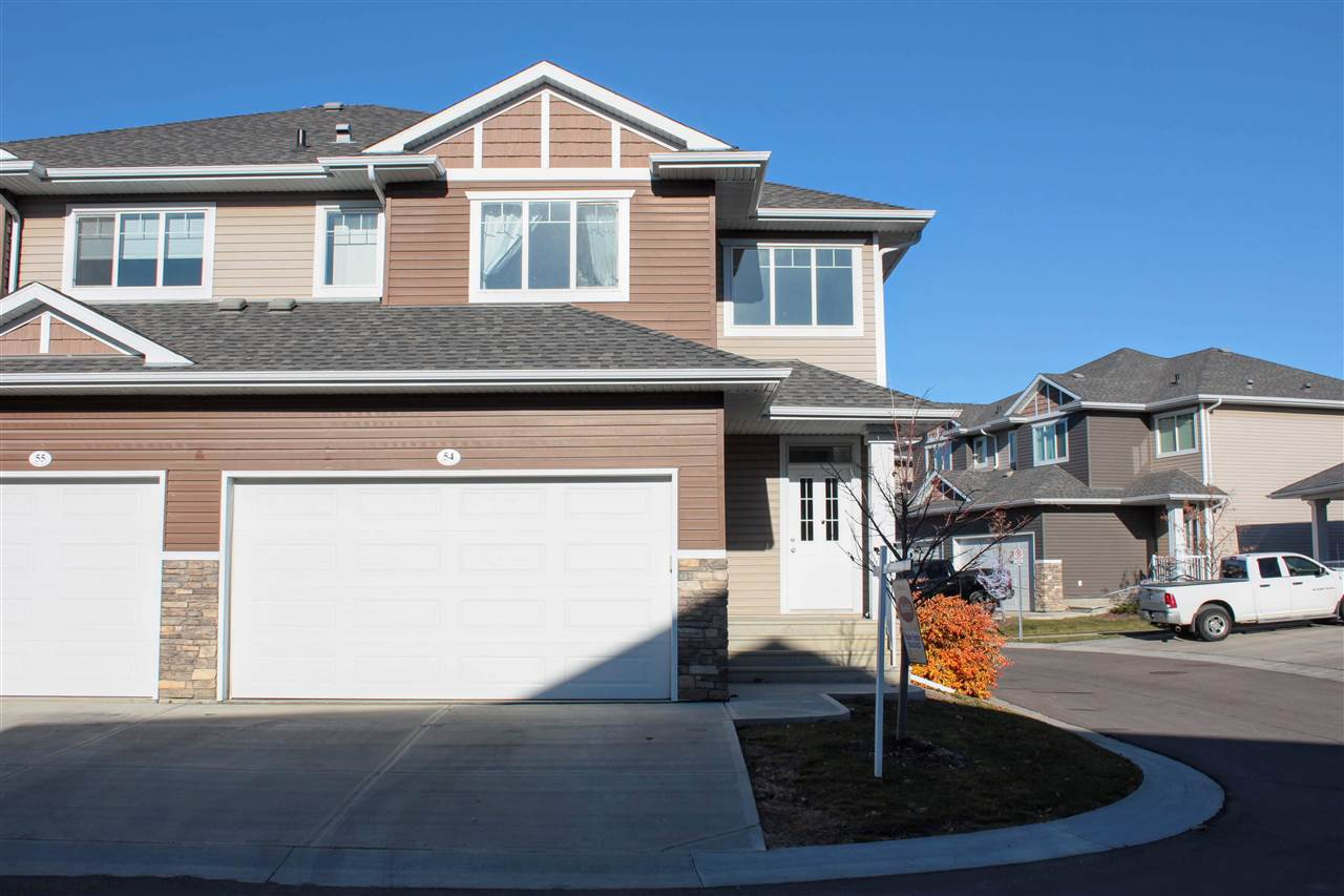MLS® listing #E4151088 for sale located at 54 18230 104A Street